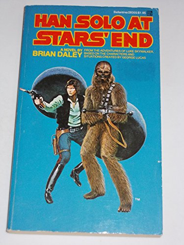 9780345283559: Title: Star Wars Han Solo at Stars End