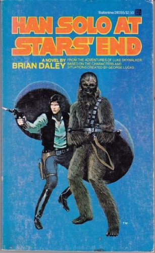 9780345283559: Han Solo at Stars' End