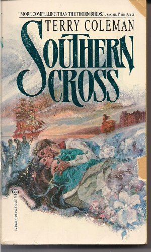 Southern Cross: Terry Coleman