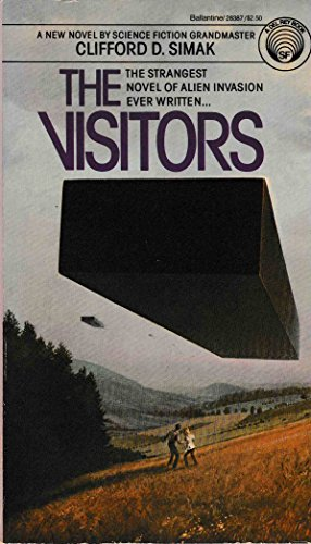9780345283870: The Visitors