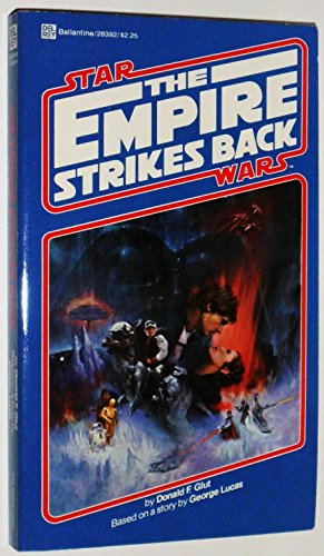 9780345283924: The Empire Strikes Back (Star Wars, Episode V)