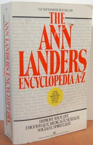 Ann Landers Encyclopedia: Ann Landers