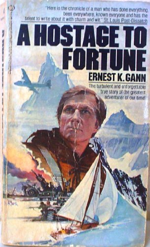 9780345284013: A Hostage to Fortune