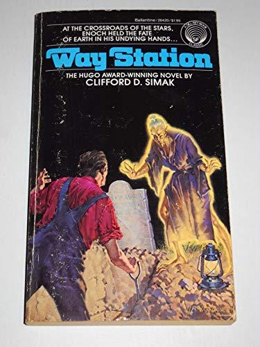 9780345284204: Way Station