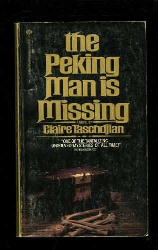 9780345284341: Peking Man Is Missing