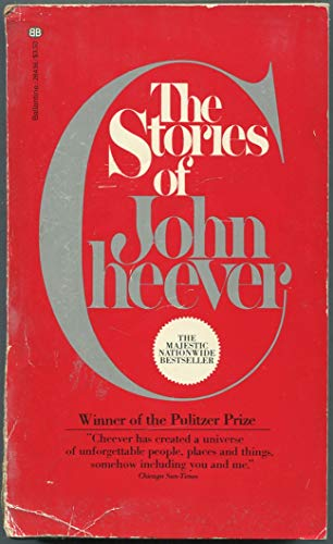 9780345284365: The Stories of John Cheever
