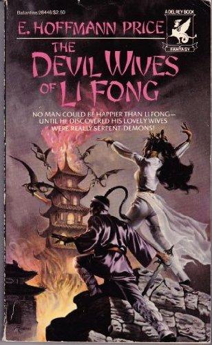9780345284488: The Devil Wives of Li Fong