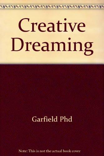 9780345284686: Creative Dreaming