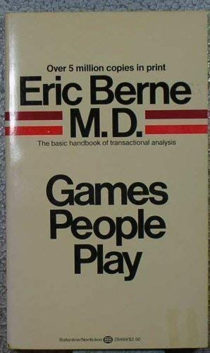 9780345284693: The Games People Play