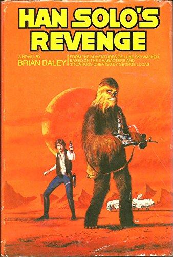 9780345284754: Han Solo's Revenge