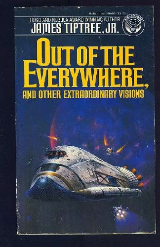 9780345284853: Out of the Everywhere and Other Extraordinary Visions