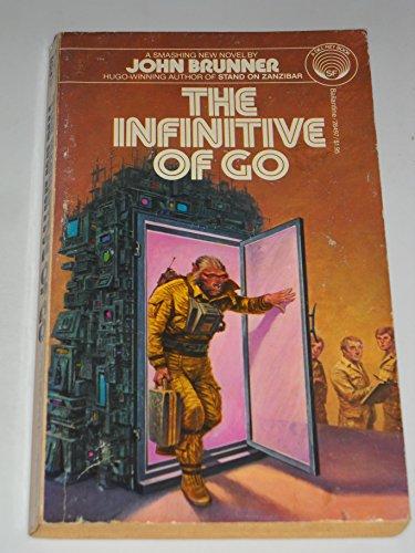 The Infinitive of Go: Brunner, John
