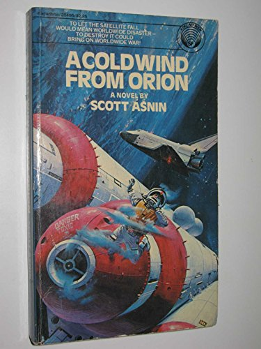 A Cold Wind from Orion: Asnin, Scott