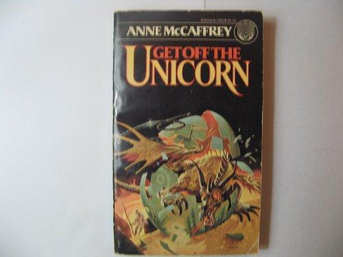 9780345285089: Get Off the Unicorn