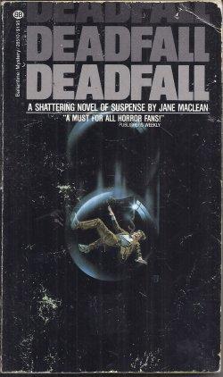 9780345285102: Deadfall