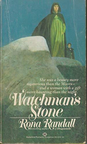 9780345285126: WATCHMAN'S STONE