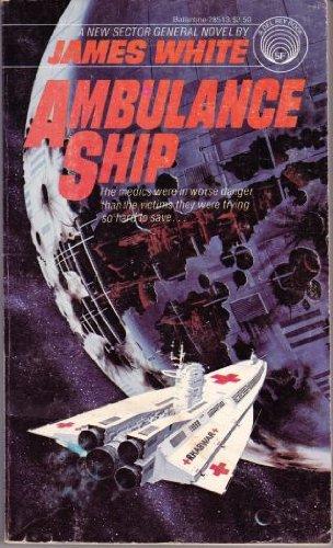 9780345285133: Ambulance Ship