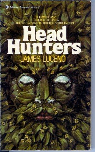 9780345285294: Head Hunters