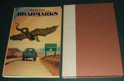 Roadmarks [First Edition]: Zelazny, Roger