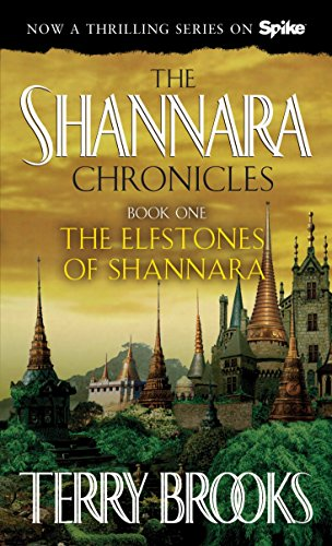 9780345285546: The Elfstones of Shannara (Shannara, Book 2)