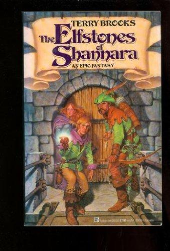 9780345285553: The Elfstones of Shannara