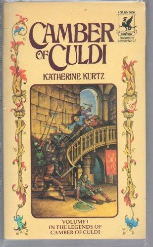 9780345285591: Camber of Culdi (Legends of Camber of Culdi)