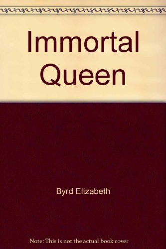 9780345285874: Immortal Queen