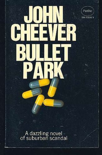 9780345285904: Bullet Park