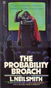 9780345285935: The Probability Broach