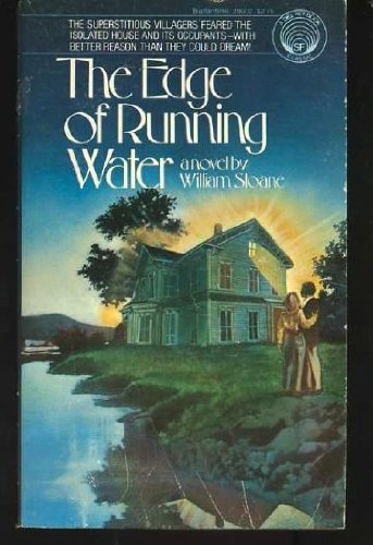 9780345286024: Edge of Running Water