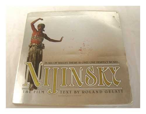 Nijinsky, the Film