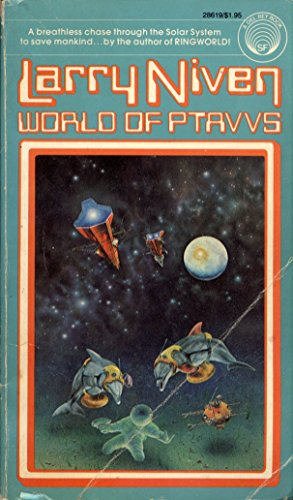 9780345286192: The World of Ptavvs