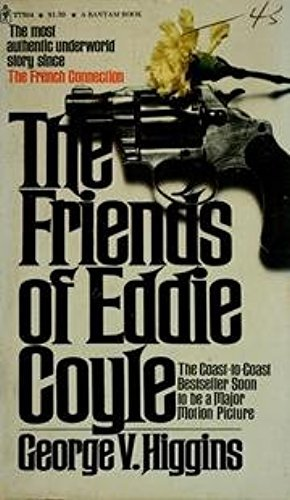 9780345286352: The Friends of Eddie Coyle