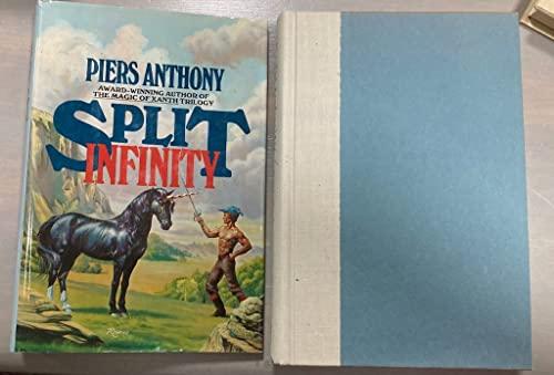 Split Infinity: Anthony, Piers
