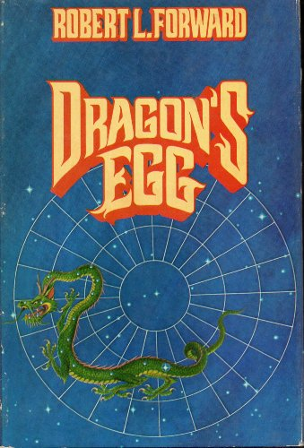9780345286468: Dragon's Egg