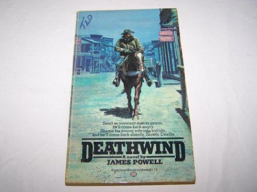 Deathwind: Powell, James