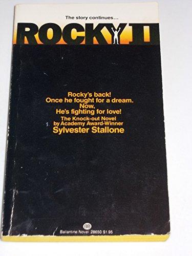 9780345286505: Rocky II