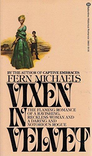 9780345286635: Vixen in Velvet