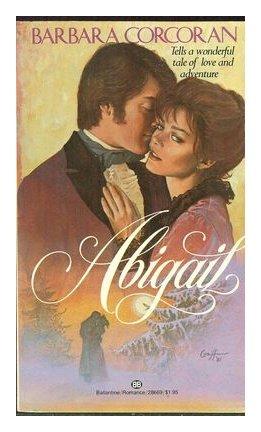 Abigail: Barbara Corcoran