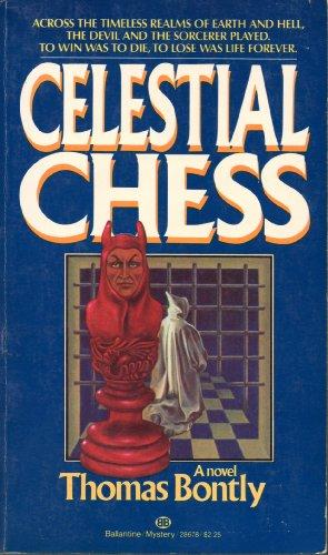 9780345286789: Celestial Chess