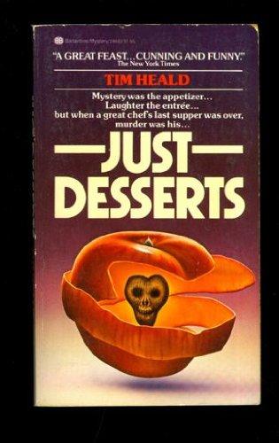 9780345286833: Just Desserts