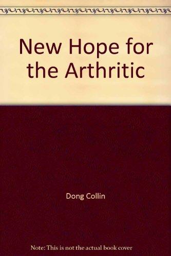9780345286857: New Hope for Arthritic