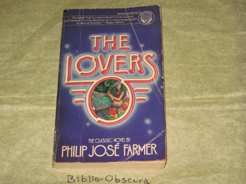 9780345286918: The Lovers