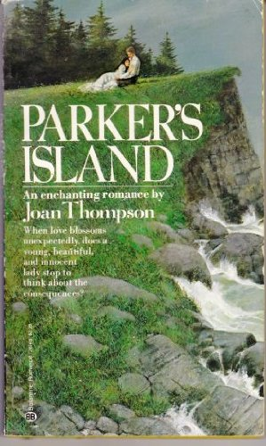 Parker's Island: Joan Thompson