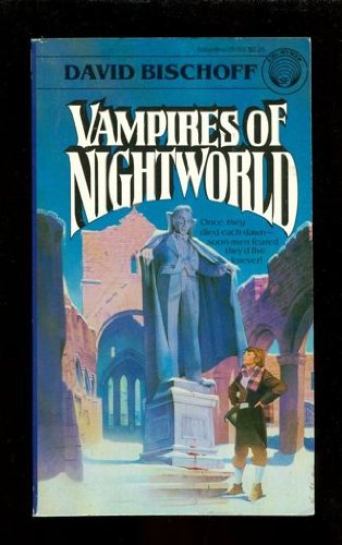 9780345287632: Vampires of Nightworld