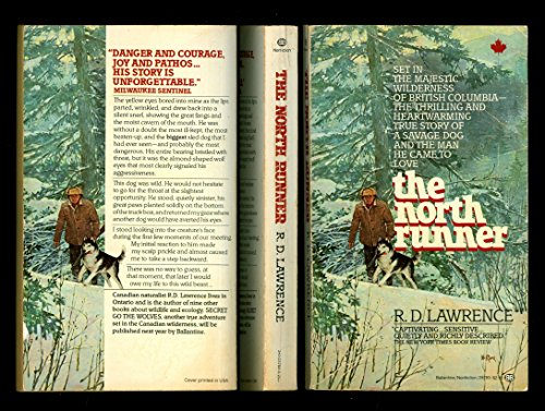 9780345287830: The North Runner