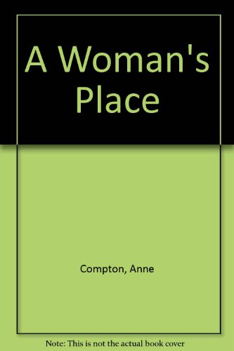 9780345287908: A Woman's Place