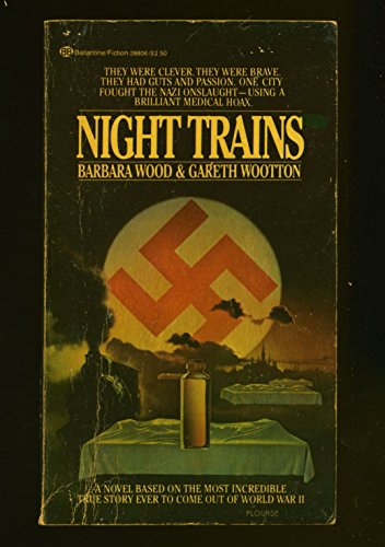 9780345288066: Night Trains