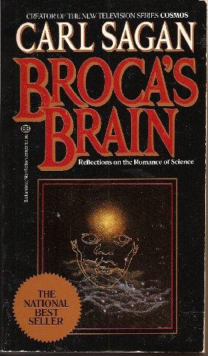 9780345288233: Broca's Brain