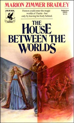 9780345288301: The House Between the Worlds